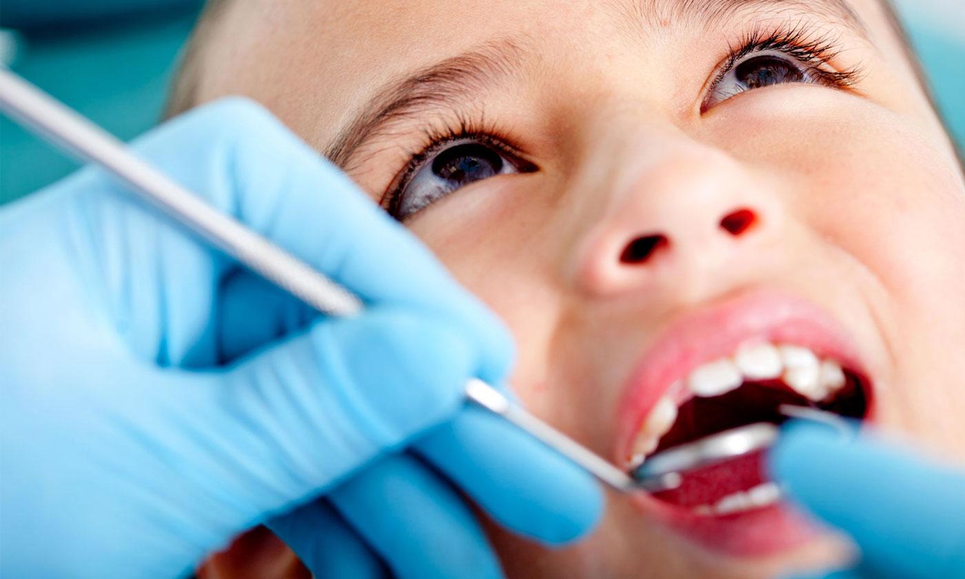 Pulpotomy by Pediatric Dentist in Gurgaon