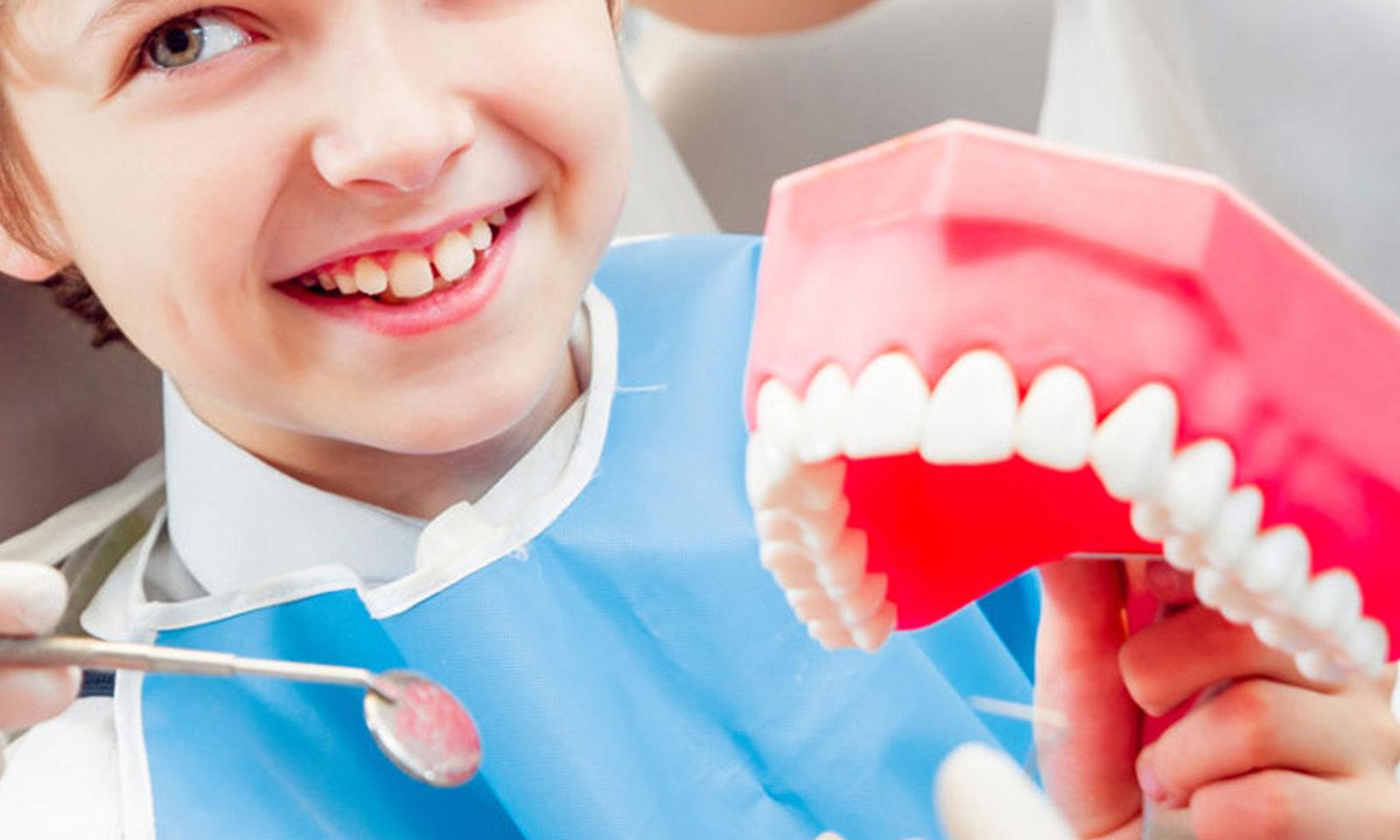 Oral Hygiene Sessions - Kids Dentist in Gurgaon
