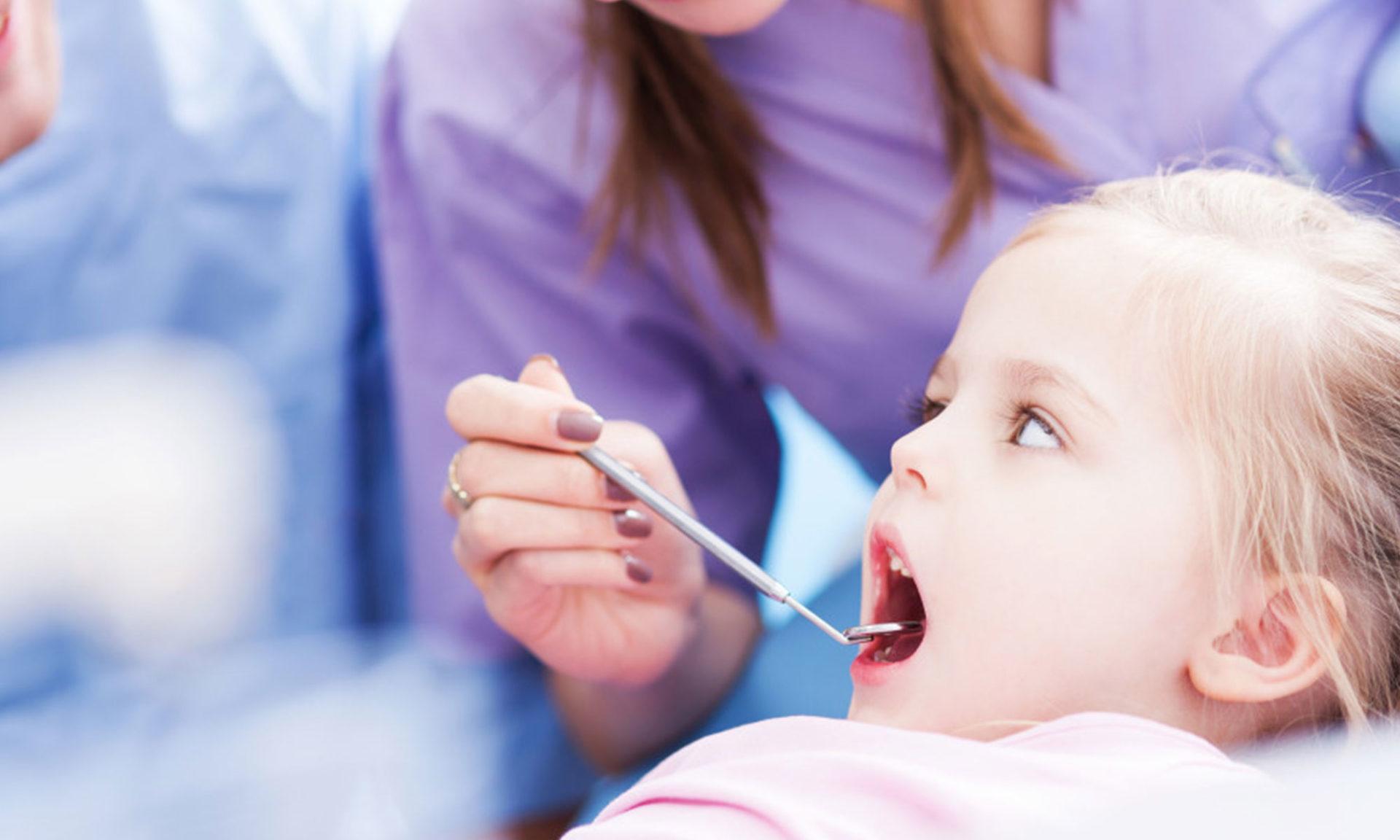 Best Child Dentist in Gurgaon