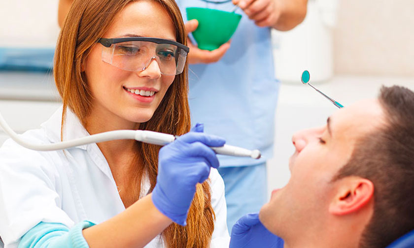 Motorised and Digitally assisted Root Canal Treatments