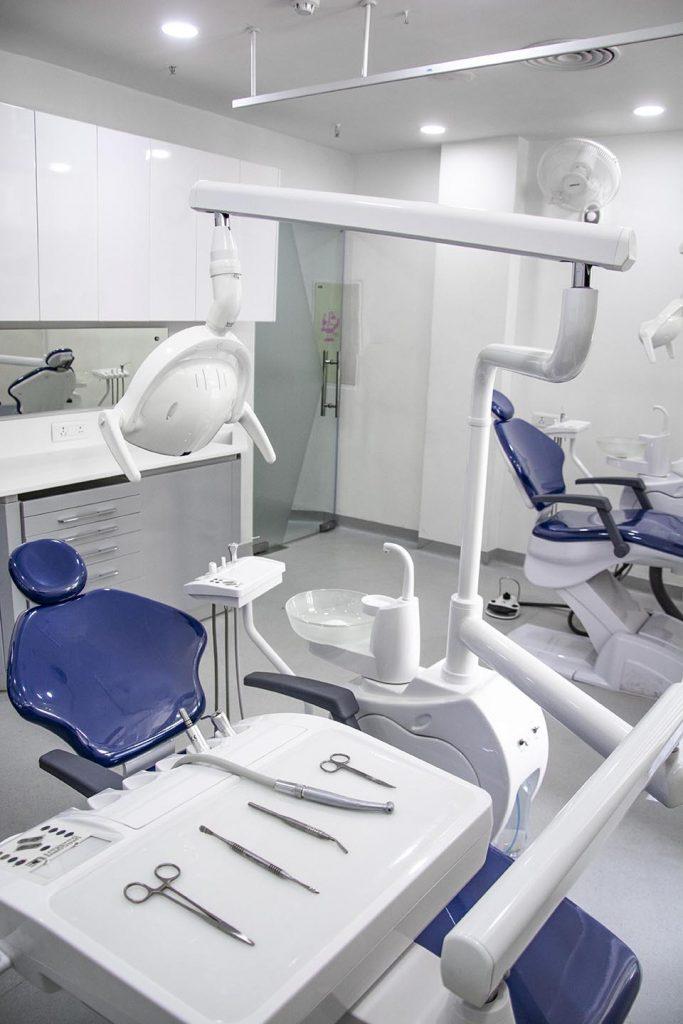 Dental Visit in Covid'19