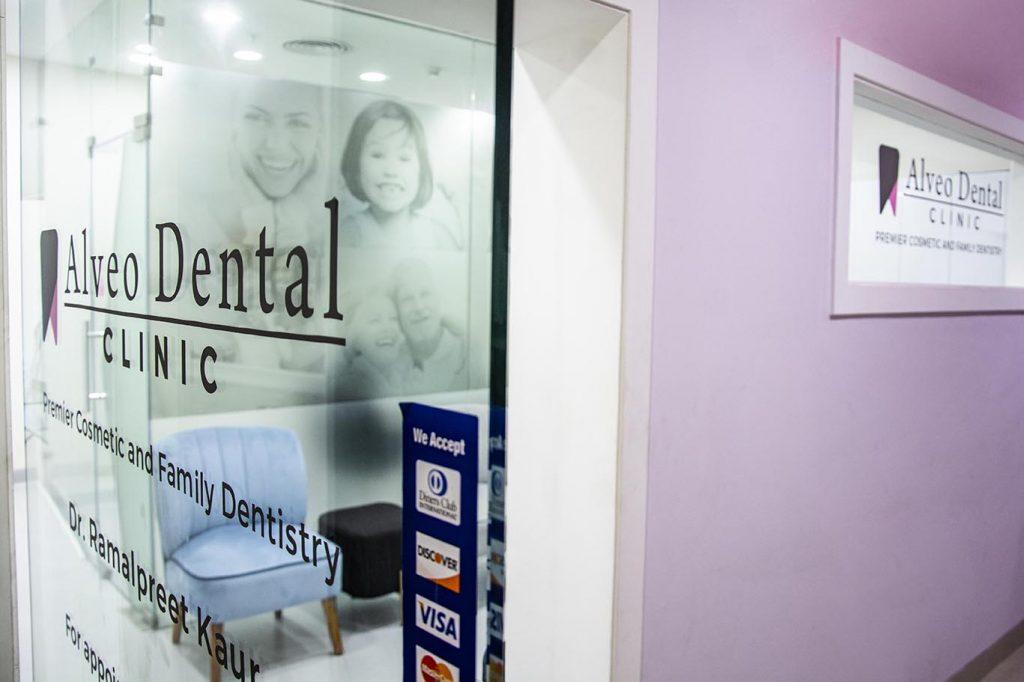 Dental Clinic Near Me   Alveo Dental Clinic
