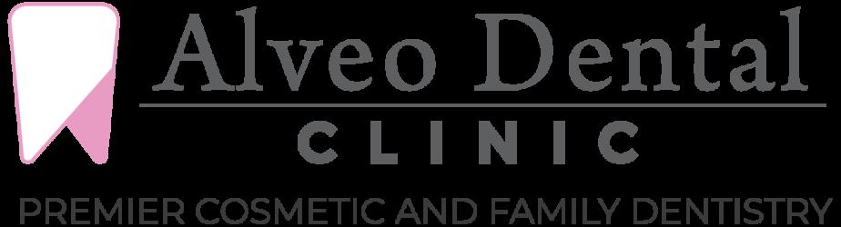 Alveo Dental Clinic Gurgaon Logo