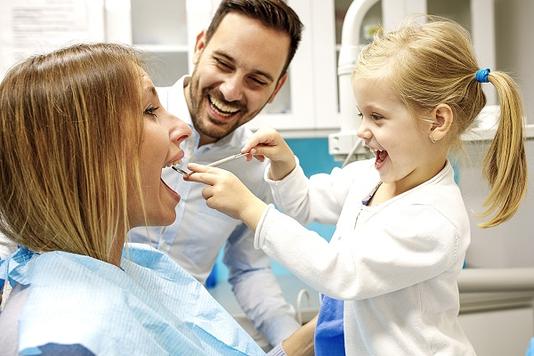 Baby Dental Crown – When Does Your Child Need It?